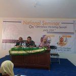 Seminar Marketing Syariah untuk UKM