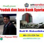 Manajemen Bank Syariah – 4