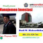 Manajemen Bank Syariah – 7